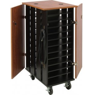 Tablet Netbook Charging Cart
