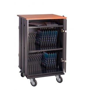 OSC Tablet Charging Cart - 32 Unit