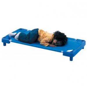 Single Toddler Cot