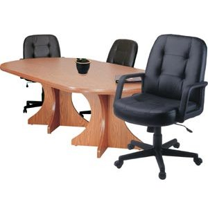 Timber-Elite Conference Table