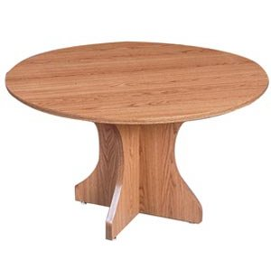 Timber-Elite Round Conference Table