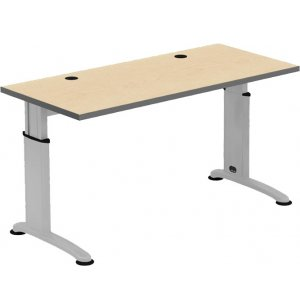 MiEN THX Adjustable Computer Table