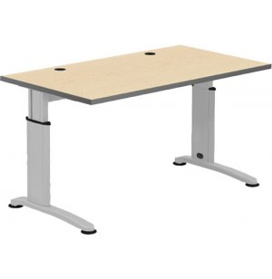THX Adjustable Computer Table