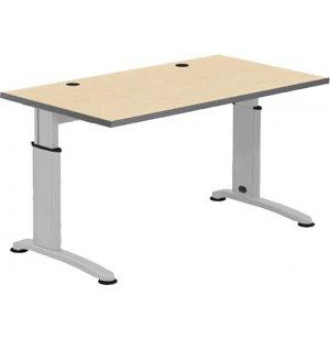 THX Adjustable Computer Table