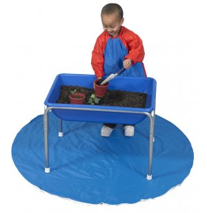 Sensory Table with Lid - Small