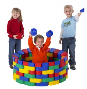 Snap Blocks - Set of 60