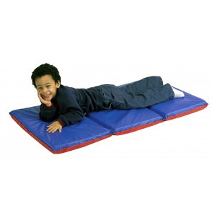 3-Fold Infection-Control Rest Mat