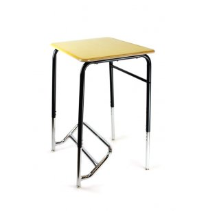 Original Stand2Learn Standing Student Desk, K-4