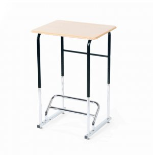 Original Stand2Learn Standing Student Desk, 5-12