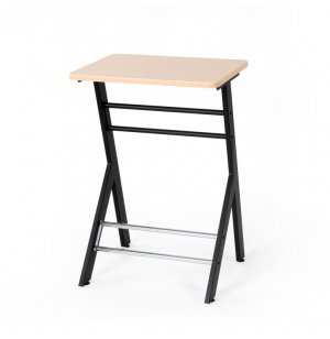 Stand2Learn YZE Standing Student Desk, 5-12
