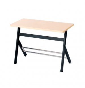 Stand2Learn YZE Double Standing Student Desk, K-3