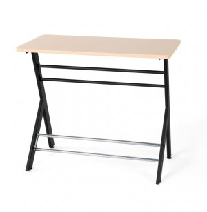 Stand2Learn YZE Double Standing Student Desk, 5-12