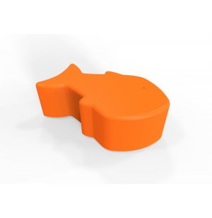 DuraFlex Soft Seating - Fishy