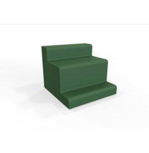 DuraFlex 3-Step Soft Seating