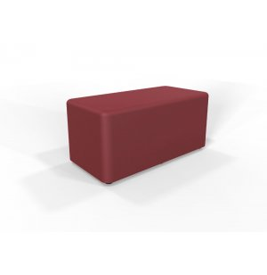 DuraFlex Soft Seating - Rectangle