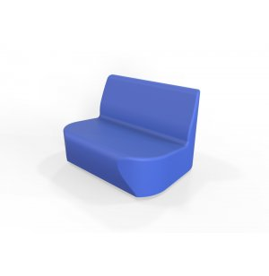 DuraFlex Oasis Mini Soft Seating Sofa