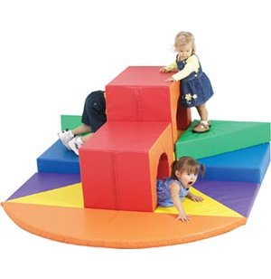 Indoor Soft Play Tunnels of Fun