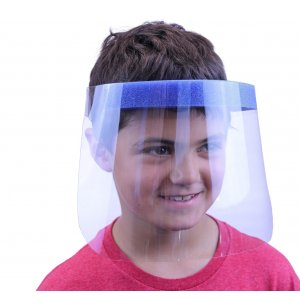Child Face Shield - Box of 50