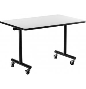 ToGo Mobile Cafeteria Booth Table - MDF Core