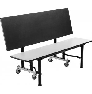 ToGo Mobile Booth Bench - MDF Core