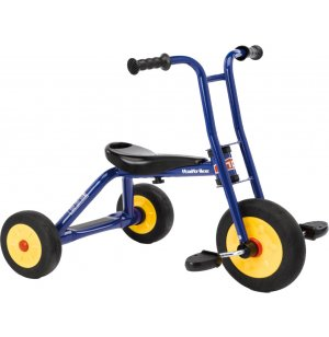 Small Atlantic Tricycle