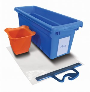 Student's Personal Tub Kit – pack of 30