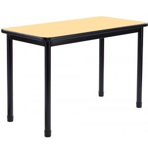 Dura Heavy Duty Standing Classroom Table