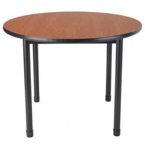 Dura Heavy Duty Adjustable Round Classroom Table