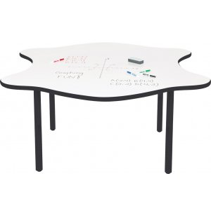 Adam Collaborative Standup Classroom Table