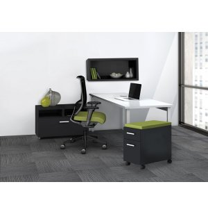 e5 Office with 60