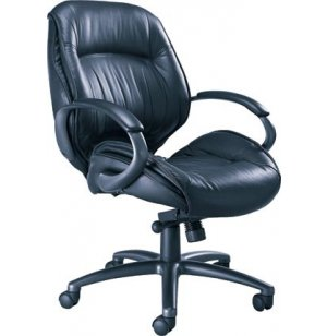 Ultimo Managerial Mid Back Office Chair