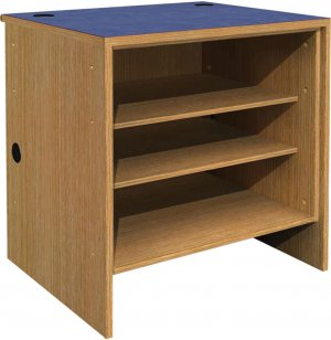 Ultima Open Shelf Unit