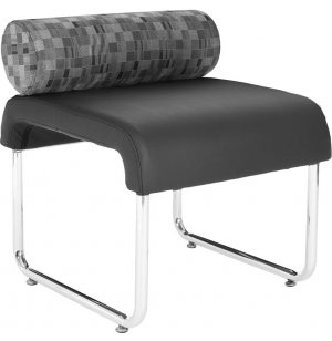 Uno Series Pillow Back Seat