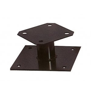 Surface Mounting Kit for 32 Gallon Trash Can