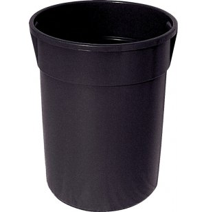 Plastic Liner For 32 Gallon Trash Can Upt 327 Outdoor
