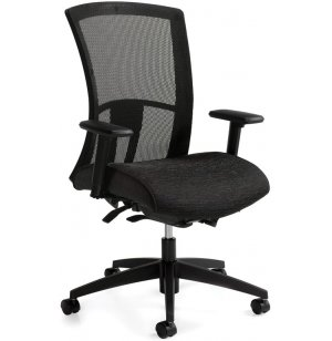 Vion High-Back, Weight-Sensing Task Chair