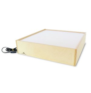 Preschool Tabletop Light Box
