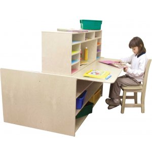 Read N' Write Preschool Writing Center