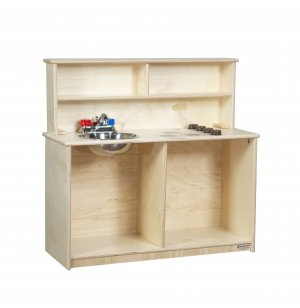 Tot Size Multi Kitchen Center