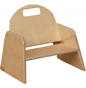 Woodie Toddler Chair