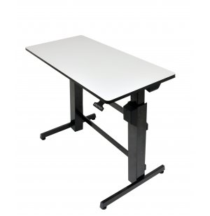 Ergotron Sit/Stand Desk