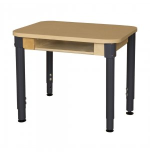Adjustable Laminate Student Desk