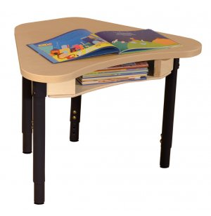 Synergy Adjustable Collaborative Classroom Desk