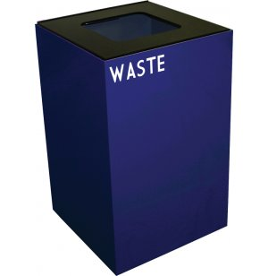 GeoCube Recycling Container