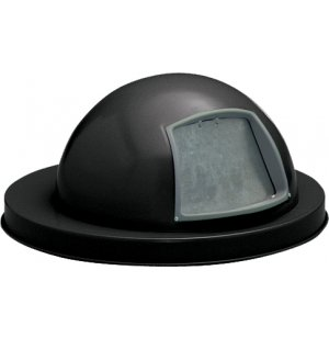 Dome Lid for WIT-52 Trash Cans