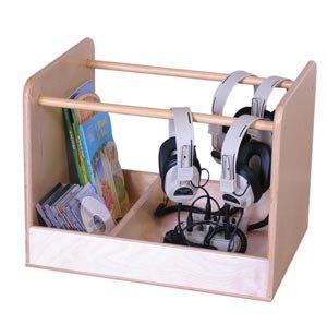 Listening Center Audio Carrier