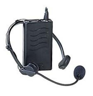 Headset Wireless Mic