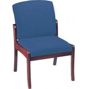 Weston Seating Guest Chair - Grd 3 Fabric