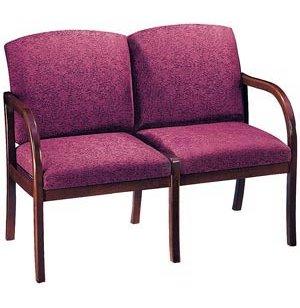 Weston Seating 2-Seat Sofa