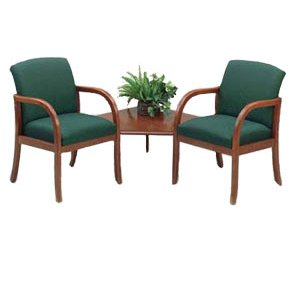 Weston 2 Seats with Corner Table
